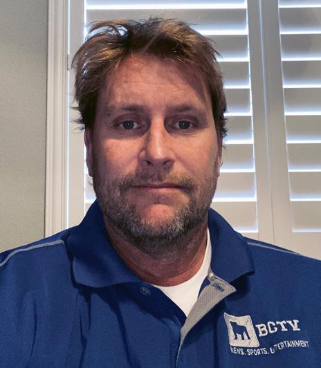 Chris Meservey