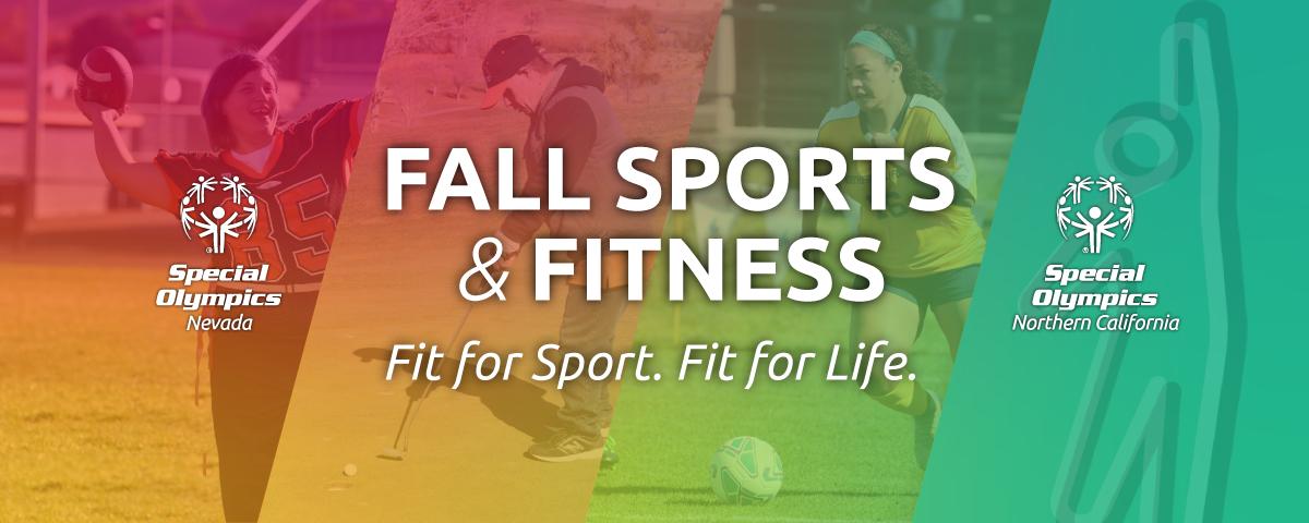 Virtual Fall Sports & Fitness