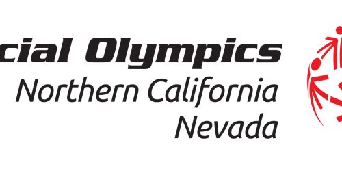 Special Olympics Northern California & Nevada Logo