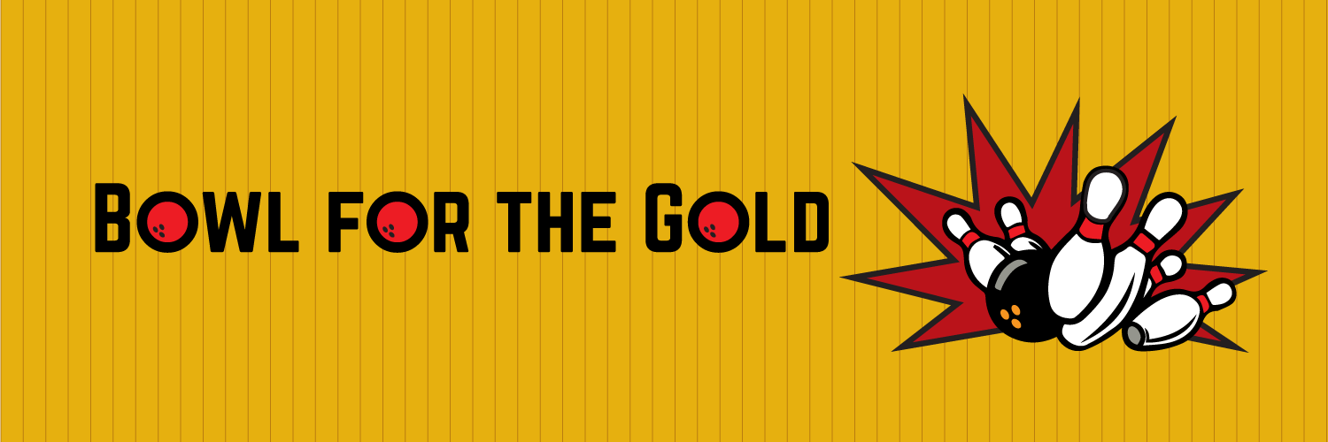 Bowl for the Gold logo