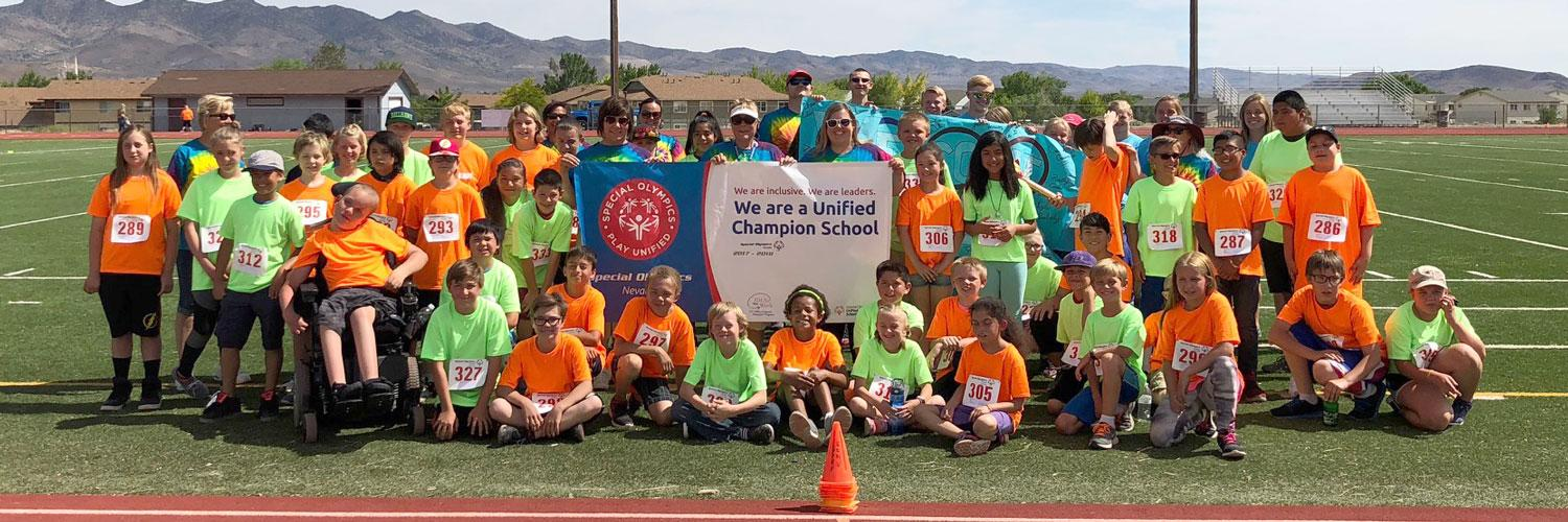 Unified Sports | Special Olympics Nevada