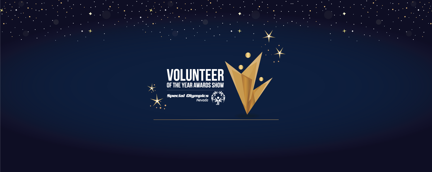 Volunteer of the Year Awards Show