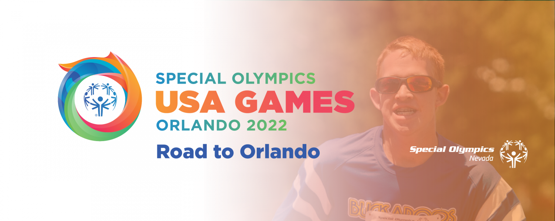 USA Games Orlando